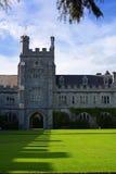 University College Cork Tower Stock Photo