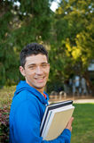 University College Student Royalty Free Stock Photography