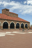 University of Colorado - Boulder Royalty Free Stock Images