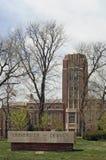 University of Denver Stock Photo