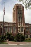 University of Denver Stock Images