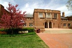 University of Denver Royalty Free Stock Photography