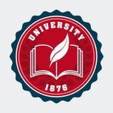 University design Royalty Free Stock Photos