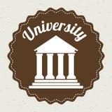 University design Stock Photo