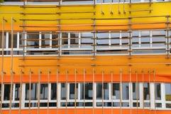 University of Economics in Vienna Stock Photography