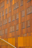 University of Economics in Vienna Stock Images