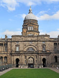 University of Edinburgh, Old College Royalty Free Stock Images
