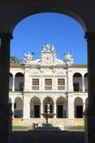 University of Evora Royalty Free Stock Photo