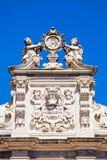 University of Evora Royalty Free Stock Images