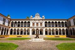 University of Evora Stock Images