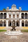 University of Evora Stock Photo