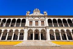 University of Evora Royalty Free Stock Photos