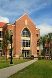 University of Florida Pugh Hall royalty free stock photo