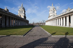 University of Greenwich Stock Photo