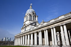 University of Greenwich Royalty Free Stock Image