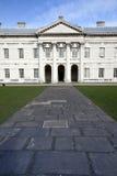University of Greenwich Stock Image