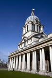 University of Greenwich Royalty Free Stock Image