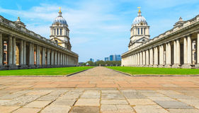 The University of Greenwich Stock Photography