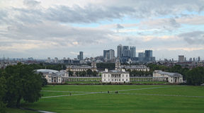 University of Greenwich Stock Photos