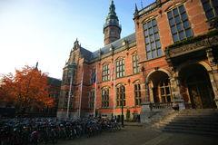 University of Groningen Stock Photography