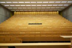 University hall Stock Photos