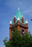 University Hall in Montana since 1898 Stock Photo