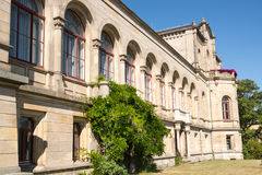 University of Hannover, Germany Stock Photos