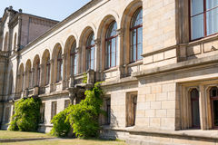 University of Hannover, Germany Royalty Free Stock Images