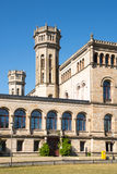 University of Hannover, Germany Stock Photo