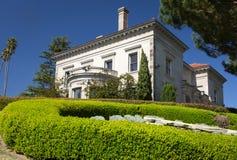 The University House Royalty Free Stock Photography