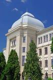 University of Iasi Stock Photo