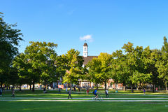 University of Illinois stock images
