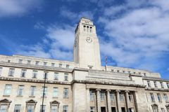 University of Leeds Stock Photography