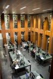 University Library of Humboldt in Berlin Stock Photos