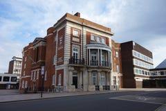 University of Liverpool Royalty Free Stock Image