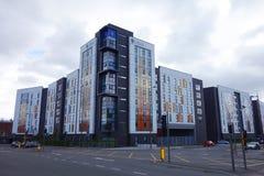 University of Liverpool Royalty Free Stock Photos