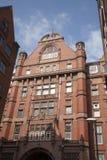 University of Manchester Stock Photos