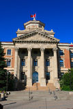 The university of Manitoba Stock Photos