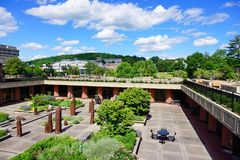 University of Massachusetts Amherst. Library, taken in stock photography