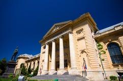 University of Medicine, Bucharest Stock Photos