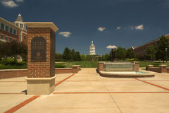University of Missouri, Columbia, USA Stock Photo