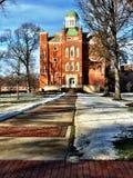 University of Mount Union Royalty Free Stock Photography