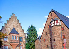 University Museum Marburg Stock Photos