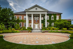 The University of New Hampshire Franklin Pierce Law Center, in C Stock Photos
