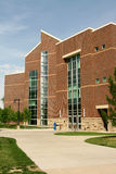 University of Northern Colorado Stock Photo