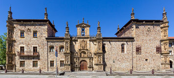 University of Oñati Royalty Free Stock Photography