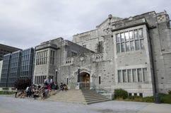Free University Of British Columbia Campus Vancouver Stock Photography - 44156412