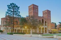 University Of California, Los Angeles Campus