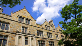 University Of Michigan Royalty Free Stock Photography
