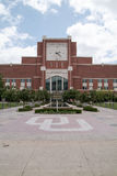 University of Oklahoma football stadium Stock Photos
